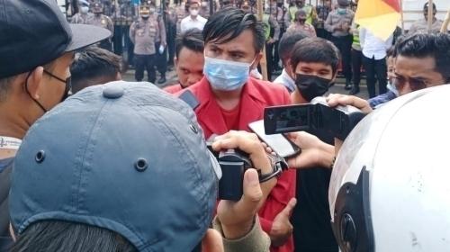 Tak Kunjung Copot Pecat Pejabat yang Terlibat Korupsi Anggaran Covid-19,  PMM Pertanyakan Komitmen Mahyeldi-Audy