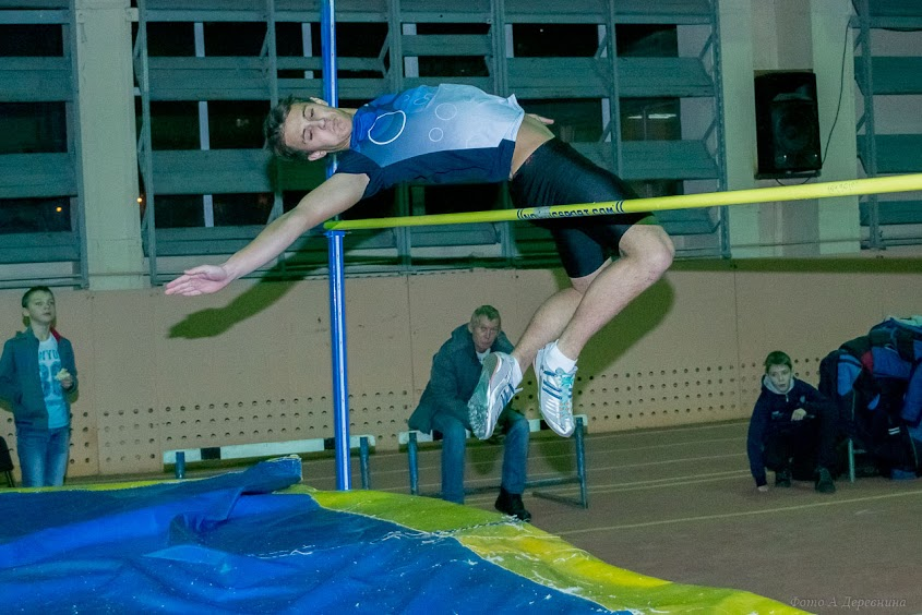 Фотографии. Чемпионат области среди юношей и девушек 2001 г.р. и младше