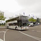 Vanhool van Coops Reizen bus 153