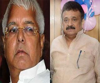 Bihar Assembly Election चुनाव से पहले राजद को झटके पर  झटका, JDU ज्वायन करेंगे समधी चंद्रिका सहित तीन MLA
