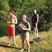 Taborjenje, Lahinja 2006 2.del - P0160016.JPG