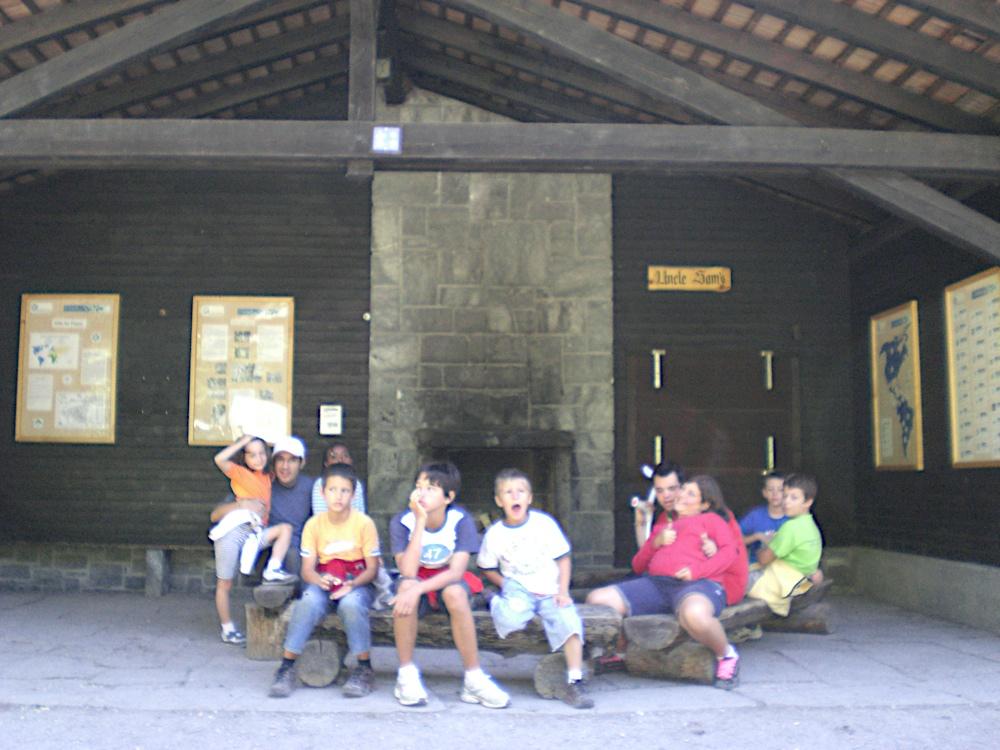 Campaments a Suïssa (Kandersteg) 2009 - CIMG4508.JPG