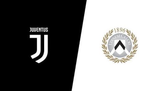 موعد مباراة يوفنتوس وأودينيزي في الدوري الإيطالي والقنوات الناقلة