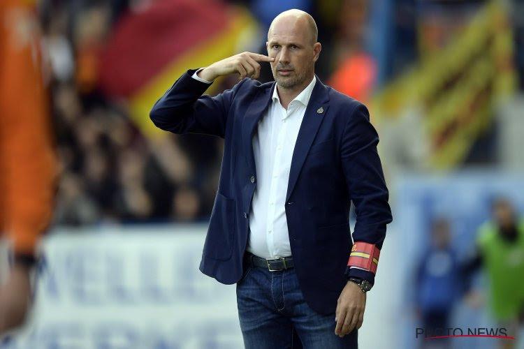 Vier scenario's liggen op tafel, in het beste geval is Clement maandag officieel coach van Genk