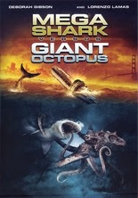 Mega Shark vs Giant Octopus - Cá mập đại chiến bạch tuộc