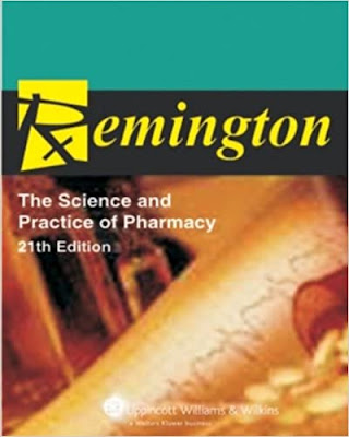 Remington: The Science And Practice Of Pharmacy 21st Edition pdf free download