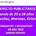 CASTING en LIMA: Para proyecto publicitario - MAMÁS de 23 a 38 años
