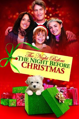The Night Before the Night Before Christmas (2010) BluRay 720p HD Watch Online, Download Full Movie For Free