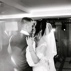 Wedding photographer Olga Bulgakova (OBulga). Photo of 23.10.2018