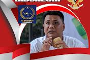 DPW Partai UKM Indonesia Propinsi Aceh Kibarkan Bendera ke Seluruh Kabupaten dan Kota