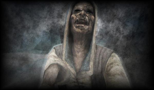 Cursed Phantom, Phantoms