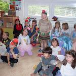 Oslava Dne dětí karneval 1.6.2016 Nad Palatou