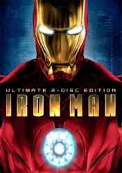 Iron Man - Người sắt