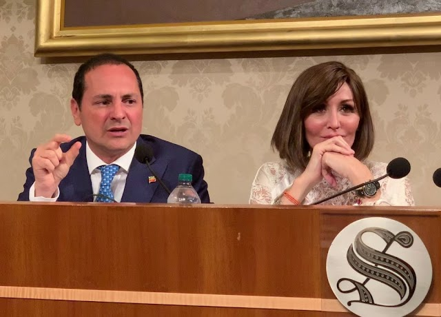 SANITÀ CALABRIA, SICLARI (FI): FINE DEL COMMISSARIAMENTO ED AZZERAMENTO DEL DEBITO