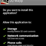 8. August 2011 DIE LINKE. Fraktion Wadgassen android app