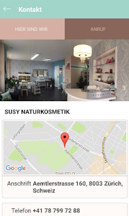 SUSY Naturkosmetik - náhled