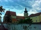 Dorfkirche Pillichsdorf