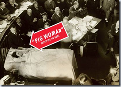 The Pig Woman