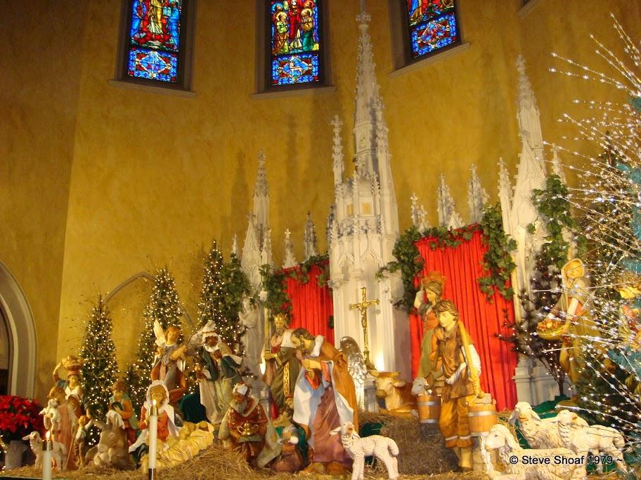 St. Marys Church - New Castle - DSC03130.JPG