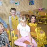 Mikulášské hry starší žáci