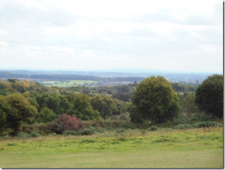 7 kinver edge towards droitwich and malverns