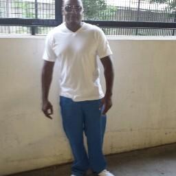 Dwayne Parks