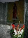 Igreja de Santo António das Antas DSCN5594