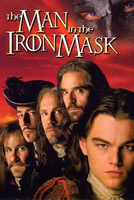 The Man in the Iron Mask (1998) BluRay 720p HD Watch Online, Download Full Movie For Free