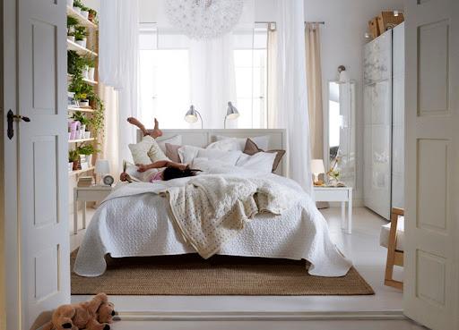 Komplett Schlafzimmer Fur Kleine Raume: Hilfreiche tipps u ideen fr kleine schlafzimmer roomido.