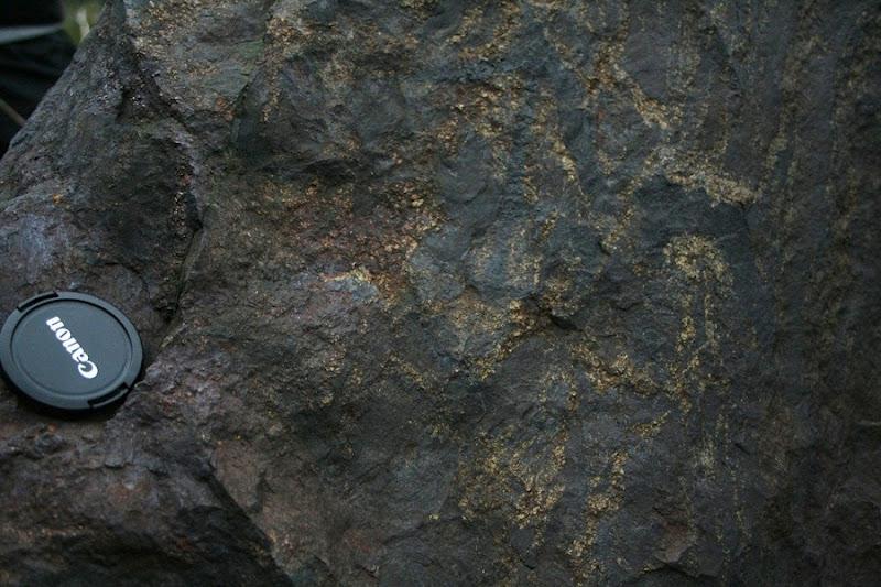 Kallioperägeologian kenttäkurssi, kevät 2012 - Kallioper%25C3%25A4kenttis%2B077.JPG