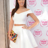 OIC - ENTSIMAGES.COM - Janette Manrara at the Tesco Mum Of The Year Awards in London 1st March 2015  Photo Mobis Photos/OIC 0203 174 1069
