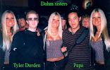 Pick Up Artists Tyler Durden Papa Al11