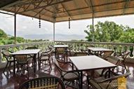 Corregidor's La Playa Restaurant