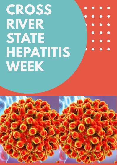 Cross River State flag off 2020 Hepatitis Week; Call on Citizens to get screened and vaccinated