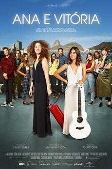 Baixar Filme Ana e Vitória (2018) Nacional Torrent Grátis