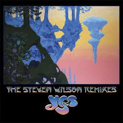 CD Yes - The Steven Wilson Remixes 2018 (Torrent)