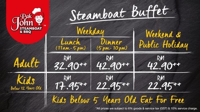 PAK JOHN STEAMBOAT & BBQ (13)