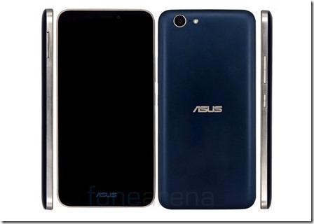 Asus Pegasus X005, Smartphone 4G LTE Terbaru Segera Dirilis