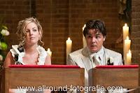 Bruidsreportage (Trouwfotograaf) - Foto van bruidspaar - 027