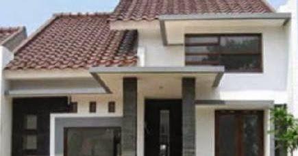 contoh rumah minimalis design rumah minimalis