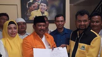 DPP Golkar Terbitkan Rekom Pelantikan Ahmad Marzuki untuk Wabup Bekasi