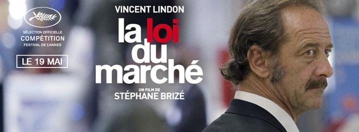Ο Νόμος της Αγοράς (La Loi Du Marche) Wallpaper