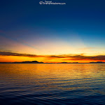 Endless sunset bliss of Busuanga