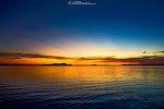 Endless sunset bliss of Busuanga