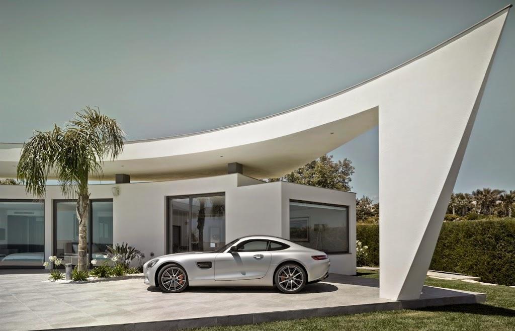 Mercedes-AMG GT 708_102