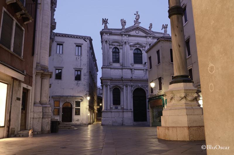 Venezia come la vedo Io 21 09 2016