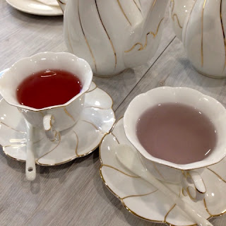 Métisser Pâtisserie Tea Room
