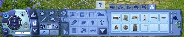 De Sims 3 buydebug