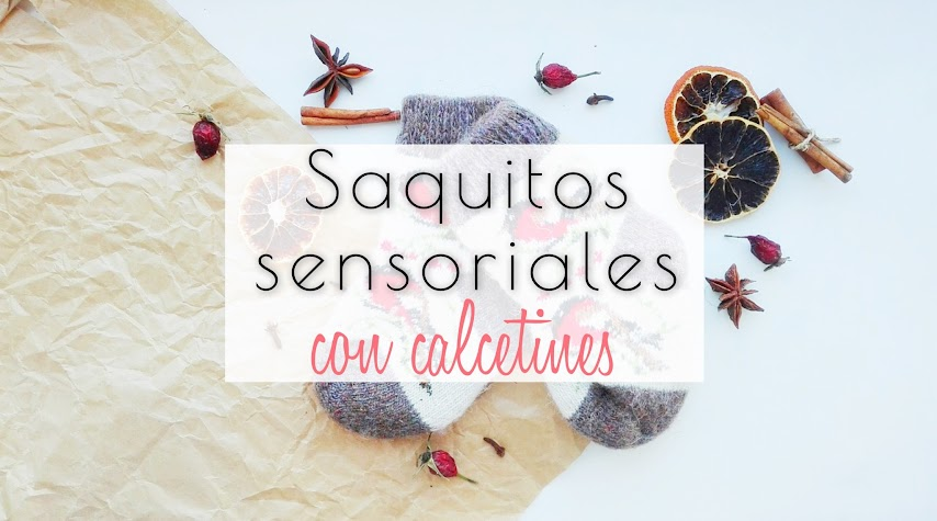 DIY con calcetines