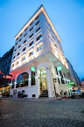 Фото 2 Centrum Hotel